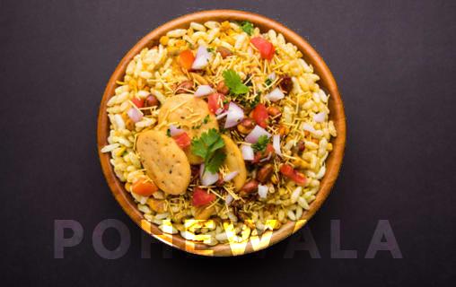 Indori Poha By Pohewala