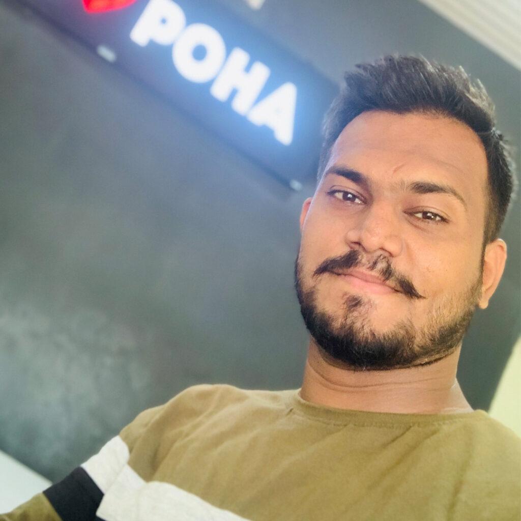 Chahul Balpande