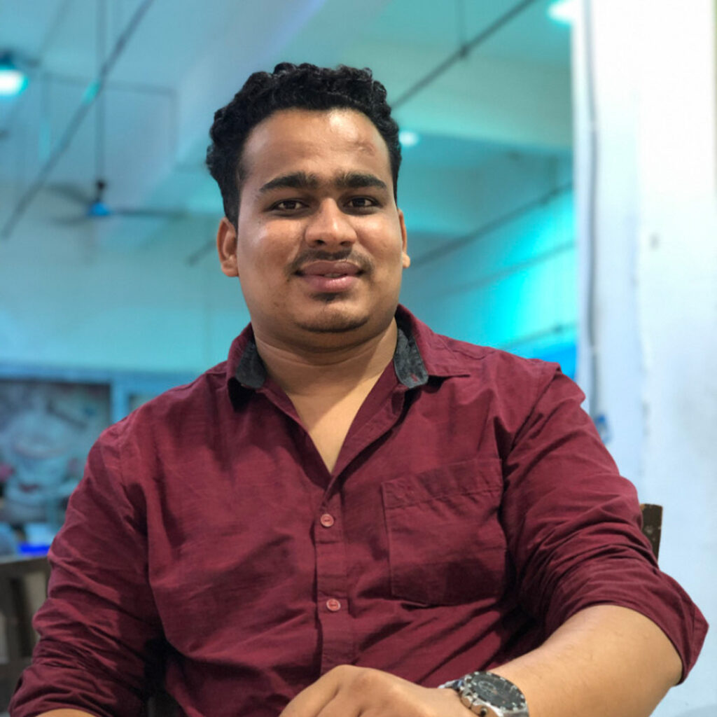 Pawan Wadibhasme